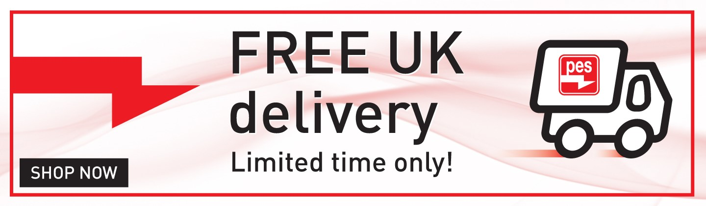Park Electrical Services FREE UK Delivery