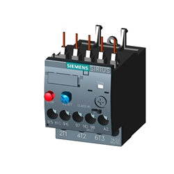 Siemens Overload Relay 0.70...1.0 A S00