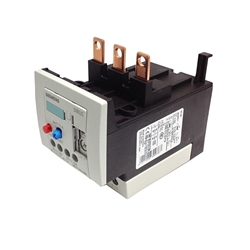 Siemens Overload Relay 9...12.5 A, 1NO+1NC S0