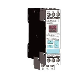 Siemens 3UG4622-1AW30 Current Monitoring Relay