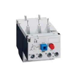 Finder RF382500 Overload Relay 20.0-25.0A