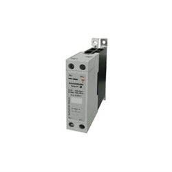 Carlo Gavazzi RJ1A60D20U Solid State Relay Integrated Heatsink