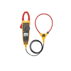 Fluke 376 True-RMS AC/DC Clamp Meter with iFlex