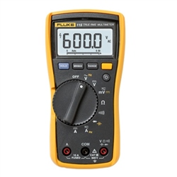 Fluke 175 RMS DMM True Digital Multimeter
