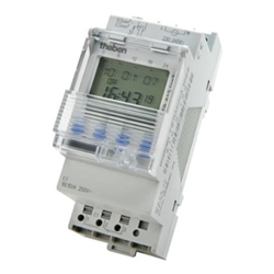 Timeguard TR610 TOP2 24hr 7Day Single Channel 16A Timeswitch