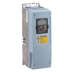 Vacon CLEARANCE NXL 3kW 3 Phase AC IP54 Inverter Drive