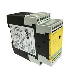 Siemens CLEARANCE 3TK2827-1AL20 Sirius 3TK28 230 V ac 2NO Safety NC Auxiliary Safety Relay