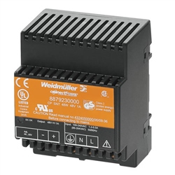Weidmuller 8879230000 Ecoline CP SNT 48W 48V 1A