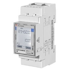 Carlo Gavazzi Energy Management Energy Analyzer EM112DINAV01XS1PFB
