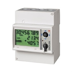 Carlo Gavazzi Energy Management Energy Analyzer EM24DINAV53DISX