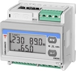 Carlo Gavazzi Energy Management Power Analyzer EM27072DMV53X2SX