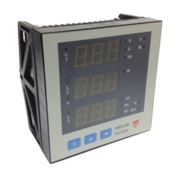 Carlo Gavazzi Energy Management Power Analyzer WM1496AV53DPG