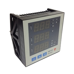 Carlo Gavazzi Energy Management Power Analyzer WM1496AV53DX
