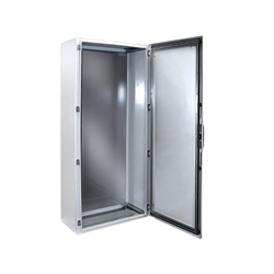 Eldon EKS16064 Single Door Floor Standing Enclosure 1600 x 600 x 400