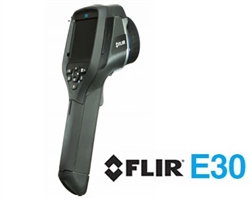 Flir E4 with WIFI Thermal Imaging Camera