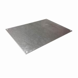 Uriarte PBM-65 Metal Base Plate BRES 65