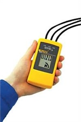 Fluke 9040 Phase Rotation Tester Indicator