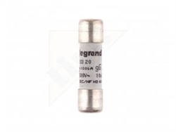 Legrand 013016 Fuse Cylindrical AM 16A