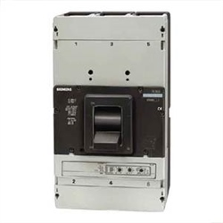 Siemens Accessory For VL630, VL800, Terminal Cover Standard 3P