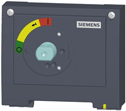 Siemens Rotary Operating Mech