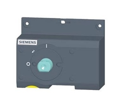 Siemens Rotary Operating Mech 3VT91003HA20