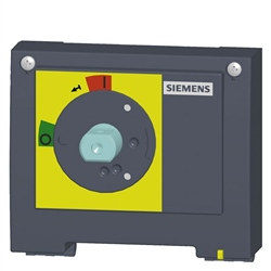 Siemens Rotary Operating Mech 3VT93003HA20