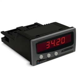 Status Instruments DM3420/S1 Current / Voltage Input Panelmeter with Output Options