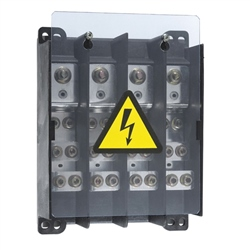 Legrand 037400 Distribution Block 250A