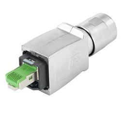 Weidmuller 1012170000 IE-PS-V14M-RJ45-FH-P