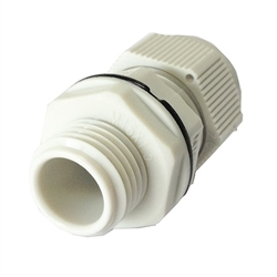 KSS Nylon Cable Gland Metric Thread 61mm