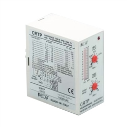 AECO CRP000018 CRTP 110/22VAC Inductive Rotation Controller