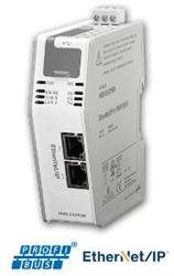 HMS HMS-EN2PB-R Ethernet/IP Adapter/Slave to PROFIBUS Master