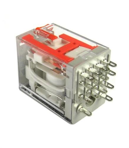 Carlo Gavazzi RMIA4524VAC 14 Pin Relay 24VAC