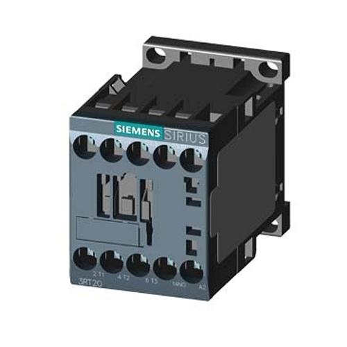 Siemens 3RT2015-1AP01 Contactor, AC-3 3KW/400V 1NO AC 230V