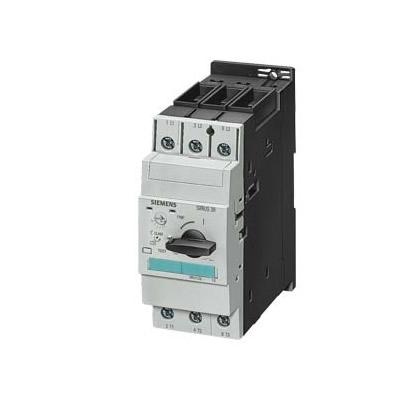 Siemens Sirius S2 MPCB 50KA 36-45A