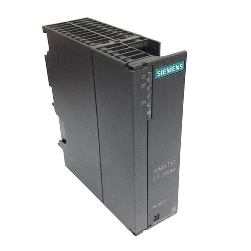Siemens Simatic ET 200M IM153-1 153-1AA03-0XB0