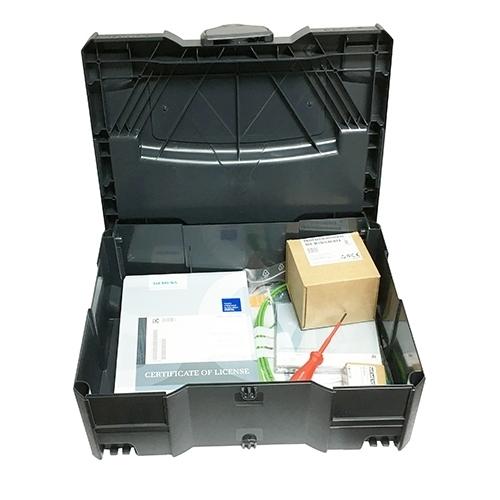 Siemens 6ES7212-1BD33-4YB0 SIMATIC S7-1200 Starter Kit