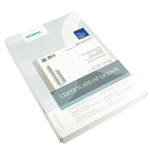 CLEARANCE 6AV2101-2AA03-0AC5 SIMATIC WinCC Comfort Software