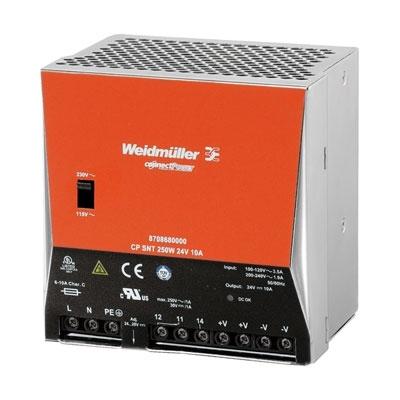 Siemens 8708680000 CP SNT 250W 24V 10A