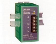 Acro 6.3A 24VDC Power Supply