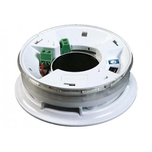 Klaxon PBS-0017 Sonos Base White 10-60VDC