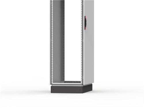Eldon PS1060 Plinth Side Panel 100mm x 600mm