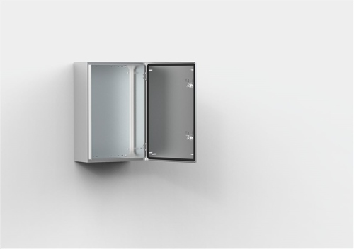 Eldon ASR0806030 800 x 600 x 300 Single Door Wall Mount Enclosure
