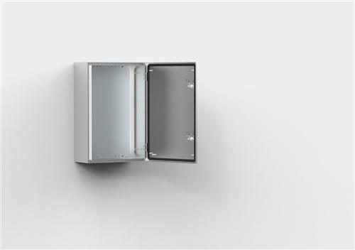 Eldon ASR1408041 1400 x 800 x 400 Single Door Wall Mount Enclosure