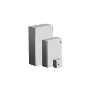 Elsteel Box 800 x 800 x 300 IP65 RAL7035
