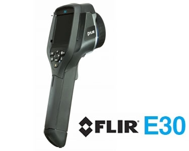 Flir E8 with WIFI Thermal Imaging Camera