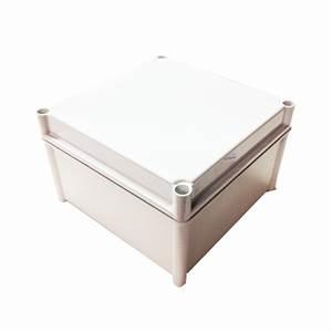 Uriarte Polyamide Box 135x135x130