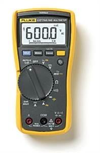 Fluke 114 RMS Digital Multimeter