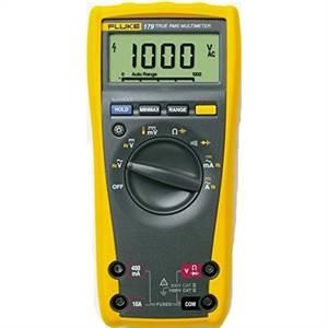 Fluke 179 RMS Digital Multimeter