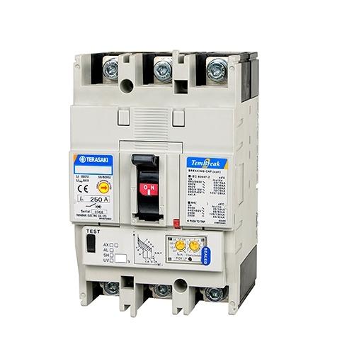 Terasaki E250-NJ 160A 3P MCCB